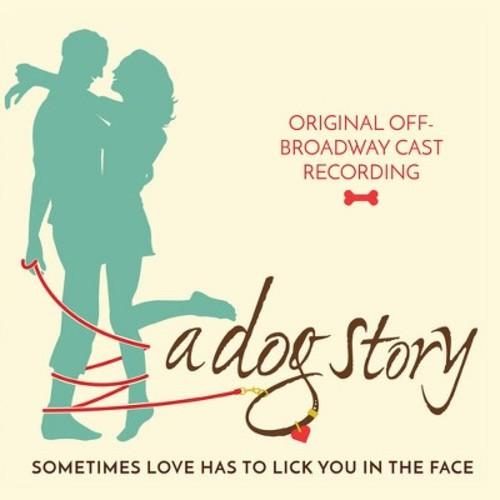 Original Broadway Ca - Dog Story (Ocr) (CD)
