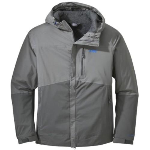Ascendant Plus Insulated Jacket - Men's