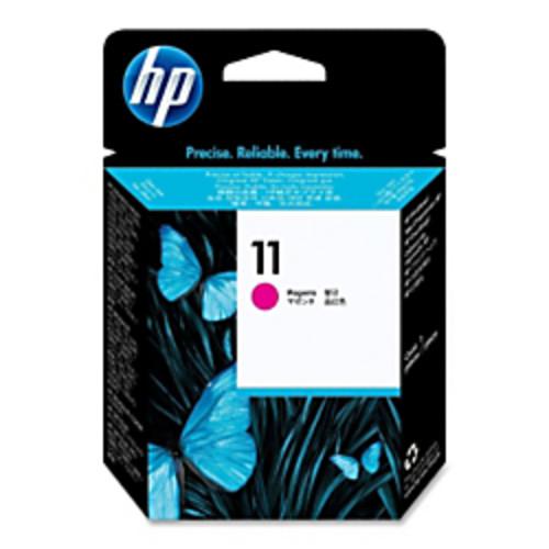 HP 11, Magenta Printhead (C4812AN)