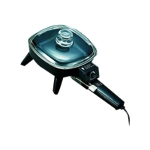 Brentwood SK-45 6-in Electric Skillet