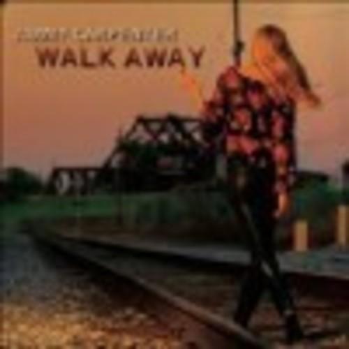 Walk Away - CD
