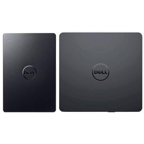 DELL EXTERNAL USB SLIM DVD+/-RW OPTICAL (HDDDVDB)