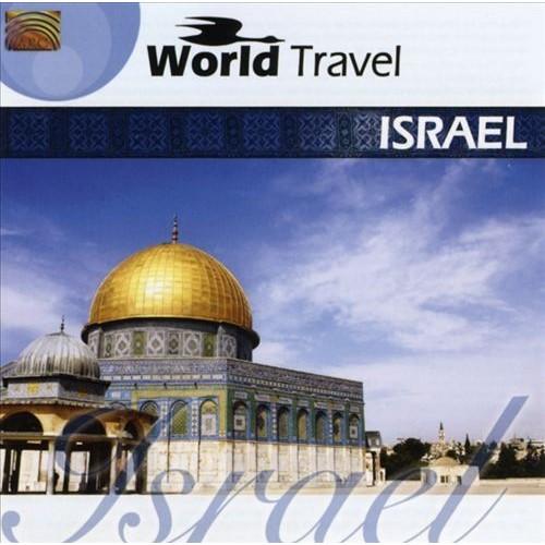 World Travel: Israel [CD]