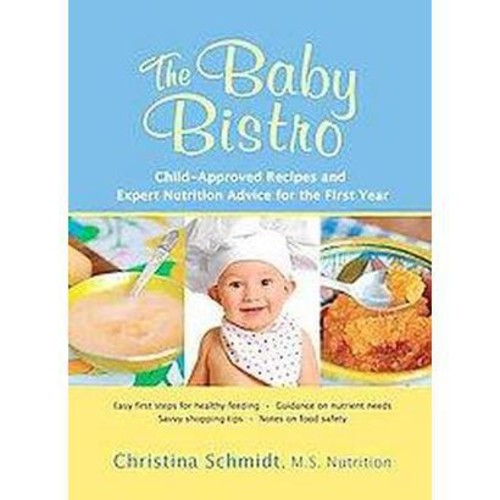 The Baby Bistro (Paperback)