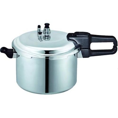 Brentwood 7 ltr Aluminum Pressure Cooker