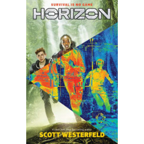 Horizon (Horizon Series #1)
