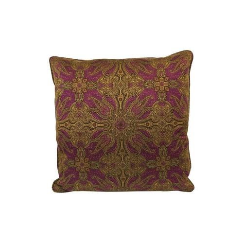 The Birch Tree Furniture Fuchsia Pillow