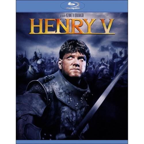 Henry V [Blu-ray] [1989]
