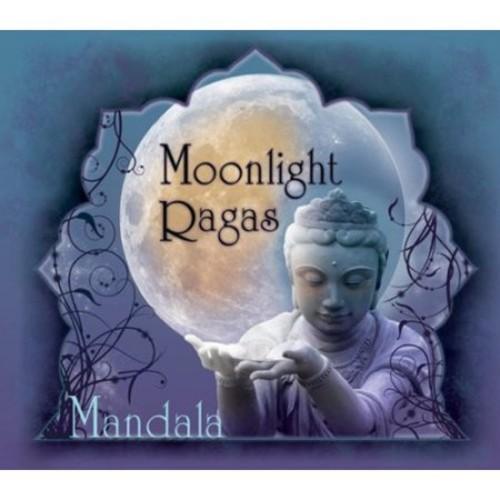 Moonlight Ragas [CD]