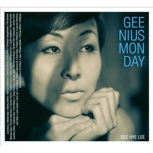 Geenius Monday [CD]