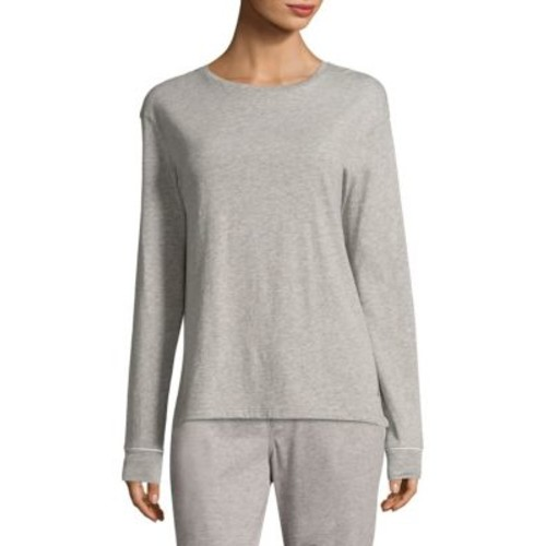 Stevie Crewneck Pajama Top