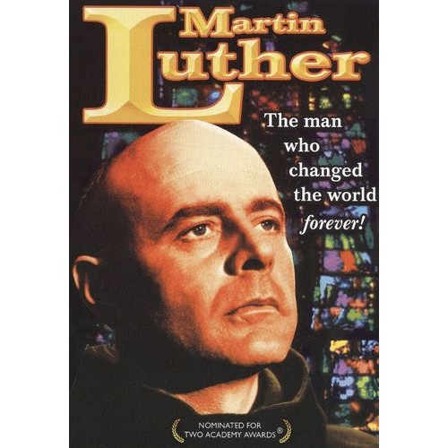 Martin Luther [DVD] [1953]