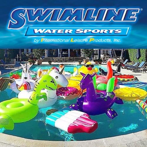 Premium Water Hammock Pool Float
