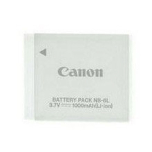 Canon NB-6...