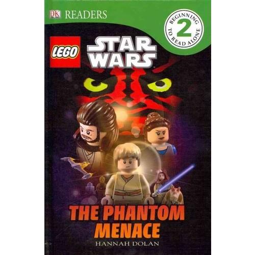 Lego Star Wars: The Phantom Menace