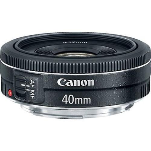 Canon EF 40mm f/2.8 STM Standard