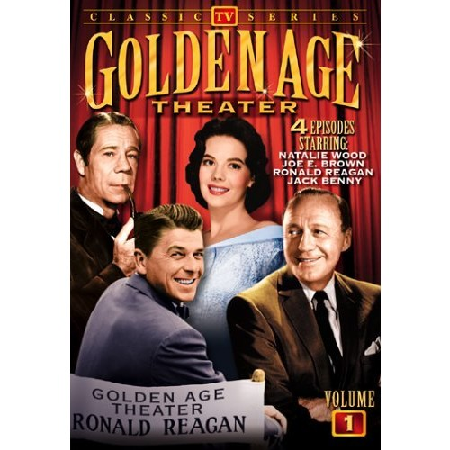 TV Golden Age Theater, Vol. 1