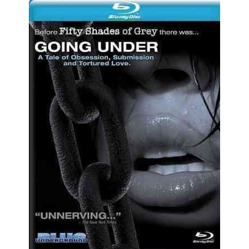 Going Under (Blu-ray Disc)