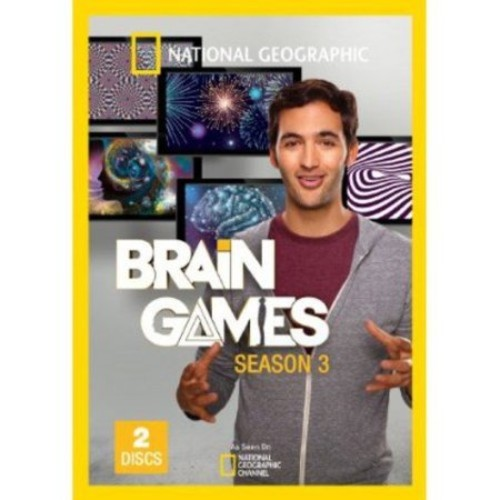 National Geographic: Brain Games - Season 3
