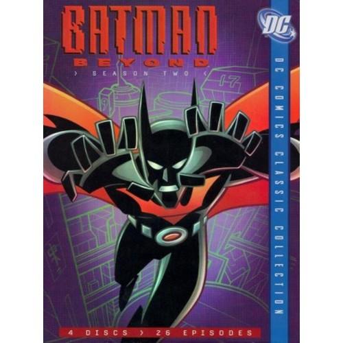 Batman Beyond: Season 2 (1999)