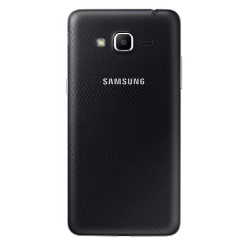 Samsung Galaxy J2 Grand Prime+ G532M Unlocked GSM 4G LTE Quad-Core Phone w/ 8MP Camera - Black - Black