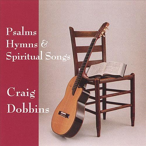 Psalms, Hymns, And Spiritual Songs [CD]