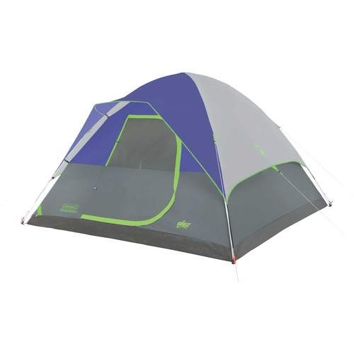 Coleman River Gorge Fast Pitch 6 Person Tent