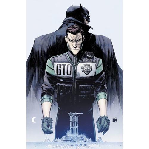Batman: White Knight (2017-) #8