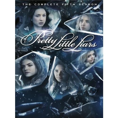 Pretty Little Liars: The Complete Fifth Season [5 Discs] [DVD]
