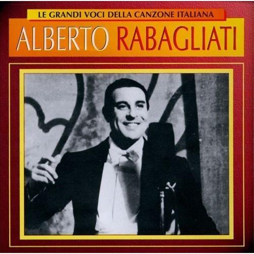 Le Grandi Voci Della Canzone Italiana [CD]