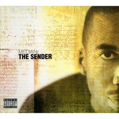 The Sender [CD] [PA]