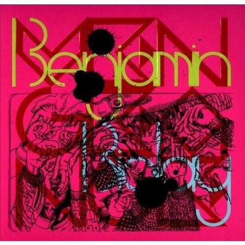 Vengeance [LP] - VINYL
