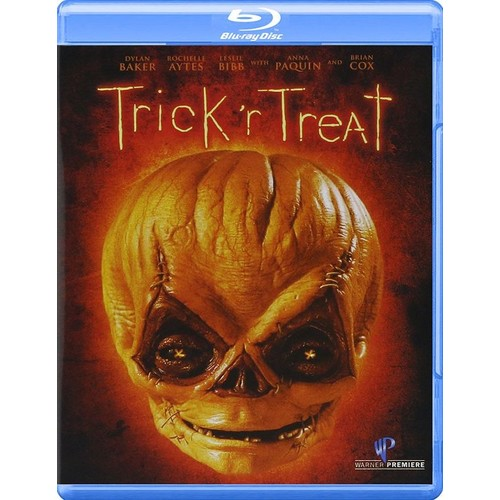Trick 'R Treat [Blu-ray] [2008]