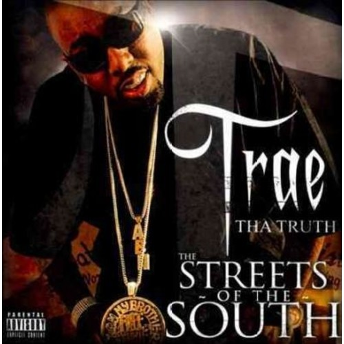 Trae - Streets of The South