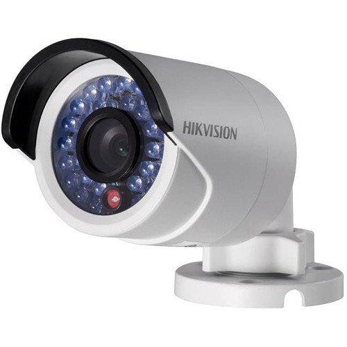 1MP Outdoor Mini Bullet Camera with Night Vision