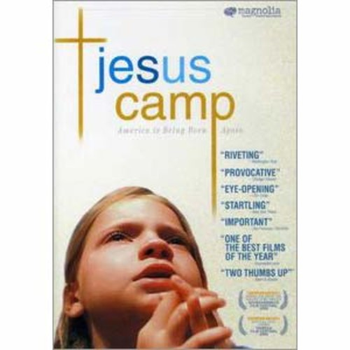 Jesus Camp DD2