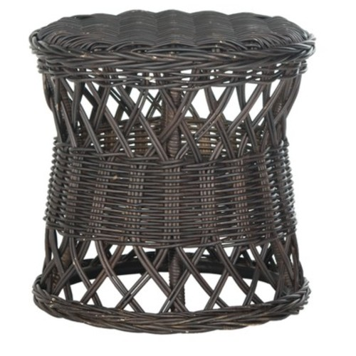 Accent Table Brown - Safavieh