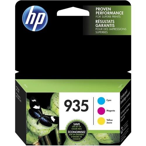 HP 935 Original Ink Cartridge