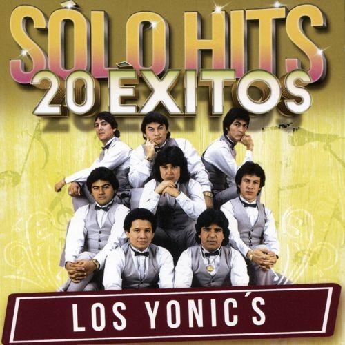 Solo Hits 20 Exitos [CD]