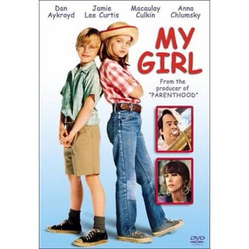 My Girl (dvd_video)