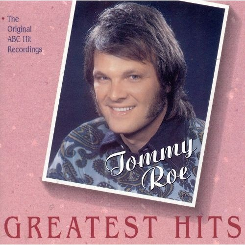 Tommy Roe - Greatest Hits MCA