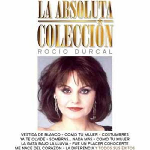 La Absoluta Cole Durcal, Rocio