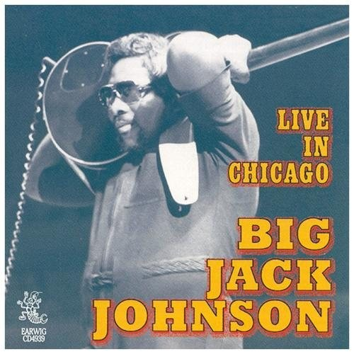 Live In Chicago CD (1997)