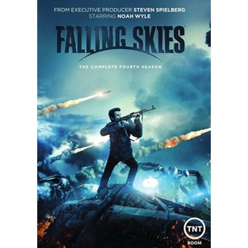 Falling Skies: the Complete Fourth Season