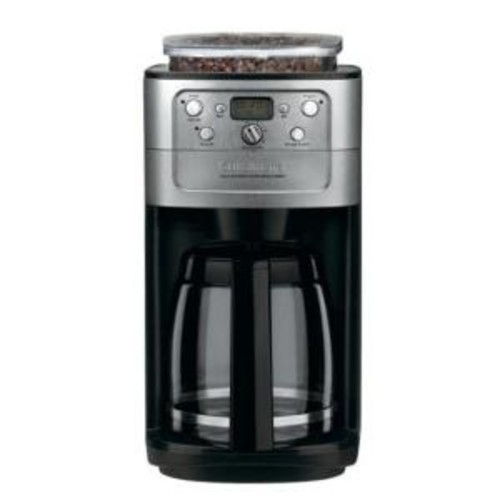 Grind & Brew 12-Cup Automatic Coffee Maker-DISCONTINUED