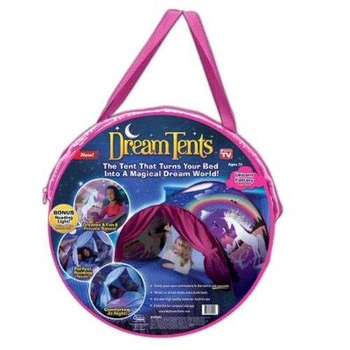 As Seen on TV Dream Unicorn Bed Tents