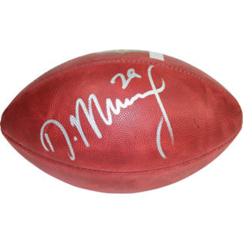 Steiner Sports Demarco Murray Signed Official NFL Football -Demarco Murray Holo Only