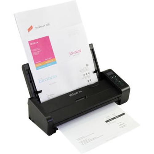 IRIScan Pro 5 Duplex Desktop Scanner