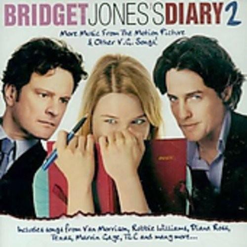 Bridget Jones's Diary 2 Original Soundtrack