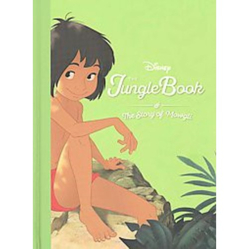 The Story of Jungle Book: The Story of Mowgli (Hardcover)